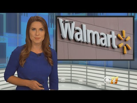 Jason & Teri Ann Morning Show - Walmart Shopper Eats Half Of Cake In Store And Refuses To Pay