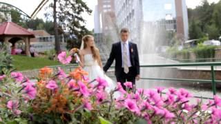 Свадьба Дмитрия и Дарьи, 22.08.2014, г. Бийск