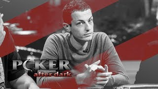 Tom Dwan is Back | The Return of Tom Dwan: Poker After Dark | PokerGO