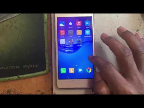 How To Reset Huawei Y5 Lite