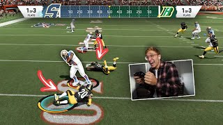 The New *Tug Of War* Mode Is AMAZING! Madden 20