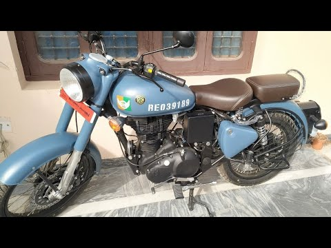 Royal Enfield Tapped Missing Vibration Service Problems