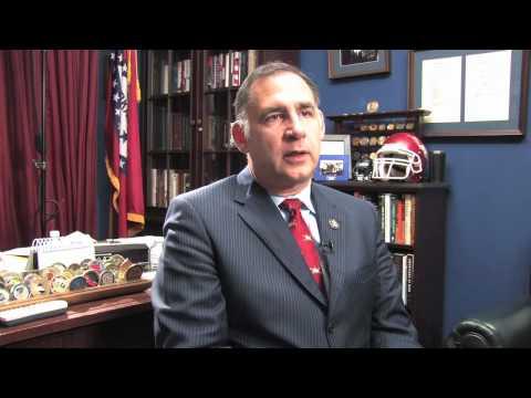 Senator John Boozman (R-AR) on health care reform