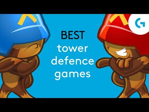 Best Tower Defence Games For PC