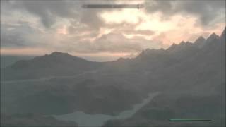 Skyrim -Visiting Morrowind and Cyrodiil