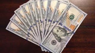 Quick Cash  - Powerful 15 mins Chakra Activation Binaural Beats  - US Dollars (Wealth Attraction)