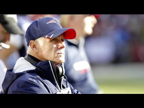 Dante Scarnecchia To The Pro Football Hall Of Fame? Effect On Patriots