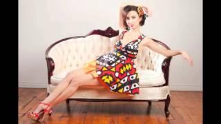Alissa Modeling Pics 2012