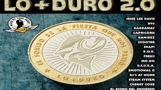 Lo + Duro 2.0 Megamix (2015)