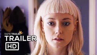 REQUIEM Official Trailer (2018) Netflix Series HD