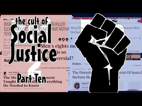 the cult of social justice part 10: Bias in the media and dirty tricks