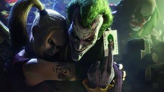 Infinite Crisis con Revenant - Joker + Harley Quinn, COMBO desternillante EP 1