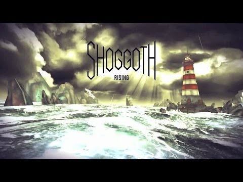 Official Shoggoth Rising Launch Trailer