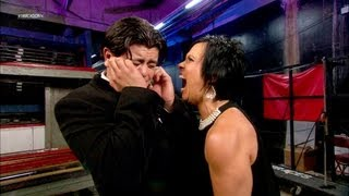 Vickie and Ricardo get into a heated argument: SmackDown July …
