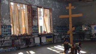 15 лет после теракта в Беслане