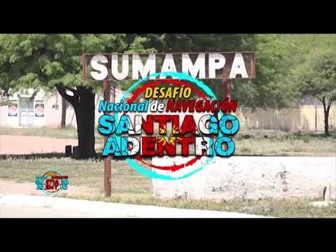 Santiago Adentro Grand Prix Producciones