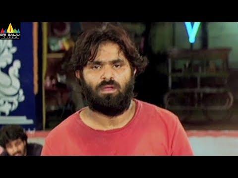 Jabardasth Chanti Comedy Scenes Back to Back | Bheemili Kabaddi Jattu Comedy | Sri Balaji Video
