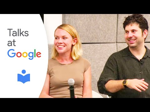 "Carolyn Gregoire and Scott Barry Kaufman: ""Wired to Create"" 