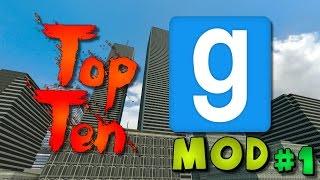Top 10 Garry S Mod Maps 1
