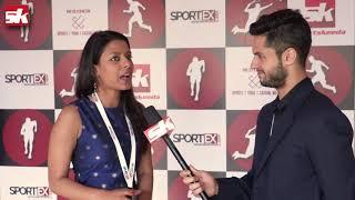 An Exclusive Interview With Republic TV's Sports Journalist Shivani Gupta | Sportskeeda