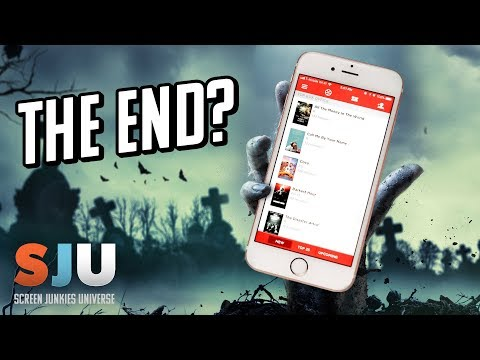Could This Be The End For MoviePass? - SJU