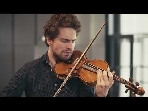 benjamin-herzl,-césar-franck---sonata-for-violin-and-piano---allegretto-ben-moderato