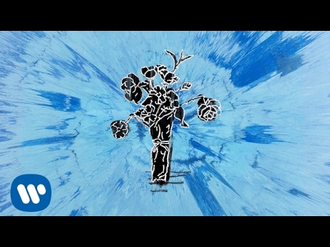 Ed Sheeran  Supermarket Flowers  Audio