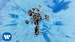ed sheeran supermarket flowers official audio