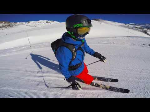 Heiligenblut 2017 Ski