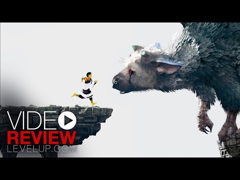 The Last Guardian: VIDEO RESEÑA