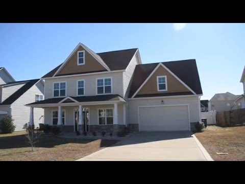 SOLD!!  Awesome House! 805 Harry Truman Rd Fayetteville, NC & Fort Bragg