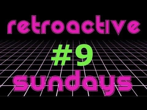 Retro Active Sundays - Zuma