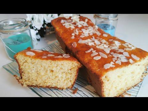 ~gateau-cake-yaourt~-économique,-extra-moelleux,-allégé-en-sucre/matière-grasse-|recettes-diététique