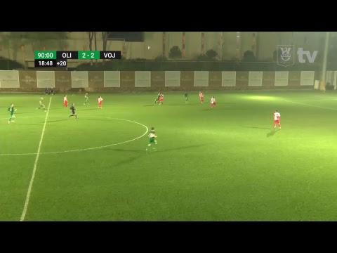 v ŽIVO: NK OLIMPIJA - FK VOJVODINA