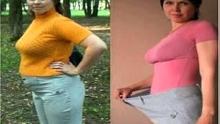как похудеть в 60 лет женщине