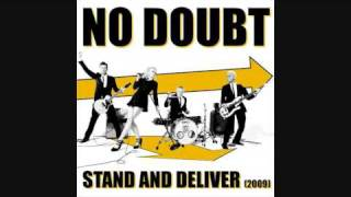 No Doubt Stand And Deliver New Album 2009.mp3