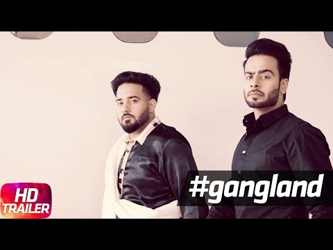 Trailer | Gangland | Mankirat Aulakh ft. Deep Kahlon | Dj Flow | Speed Records