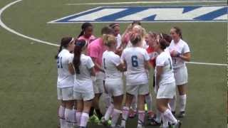 soccer cabrini college vs cedar crest extraordinary sportsmanship