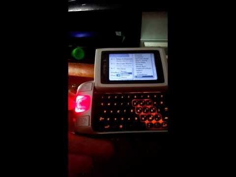 danger hiptop ii t mobile sidekick ii video clips rh phonearena com T-Mobile Sidekick ID T-Mobile Sidekick 3