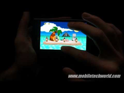 Pocket God For Windows Phone 7 Hands On Review