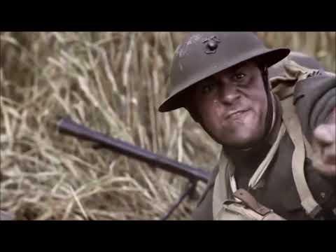 Sabaton - Devil Dogs (Music Video)