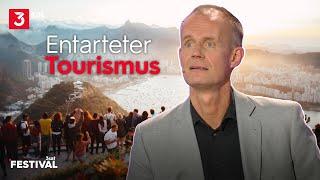 Max Uthoff – Urlaub ist etwas für Menschen ohne Fantasie