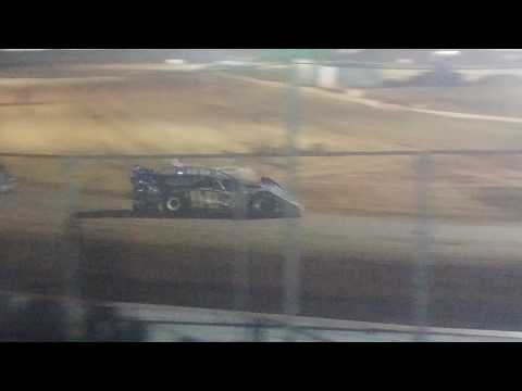 7 29 late model main pt1 coos bay speedway