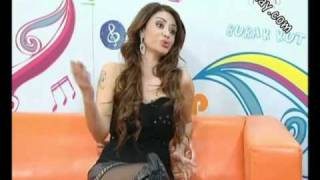 Turkse chick Ebru Polat