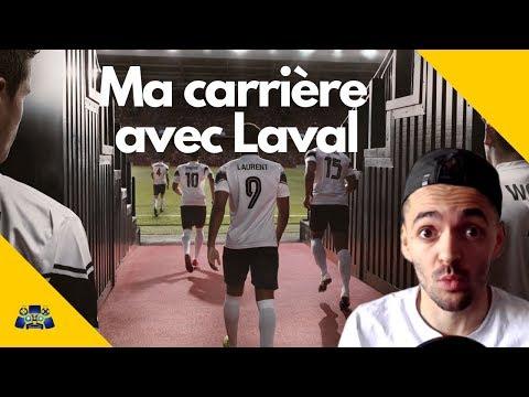 FM 2019 -  Episode 10 : Escale à Saint Malo en Coupe de France