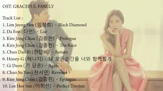 Download OST Graceful Family - Track List FULL (PART. 1-5)
