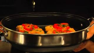 Cuisinart Electric Skillet (CSK-150) Demo Video