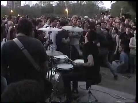 Shellac live on 5.6.2000 at Princeton, NJ