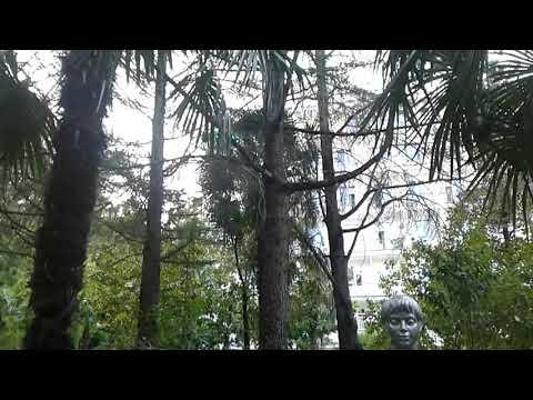 Гренада пансионат в Лазаревском