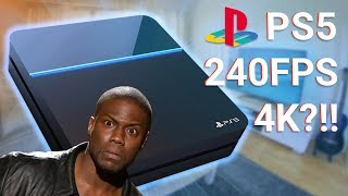 "Download PlayStation 5's Insane Performance Says ""Analyst"" Mp3 and Videos"